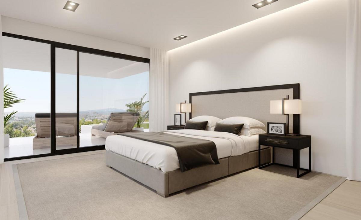 Plot Residential Aloha Málaga Costa del Sol R3509221 7