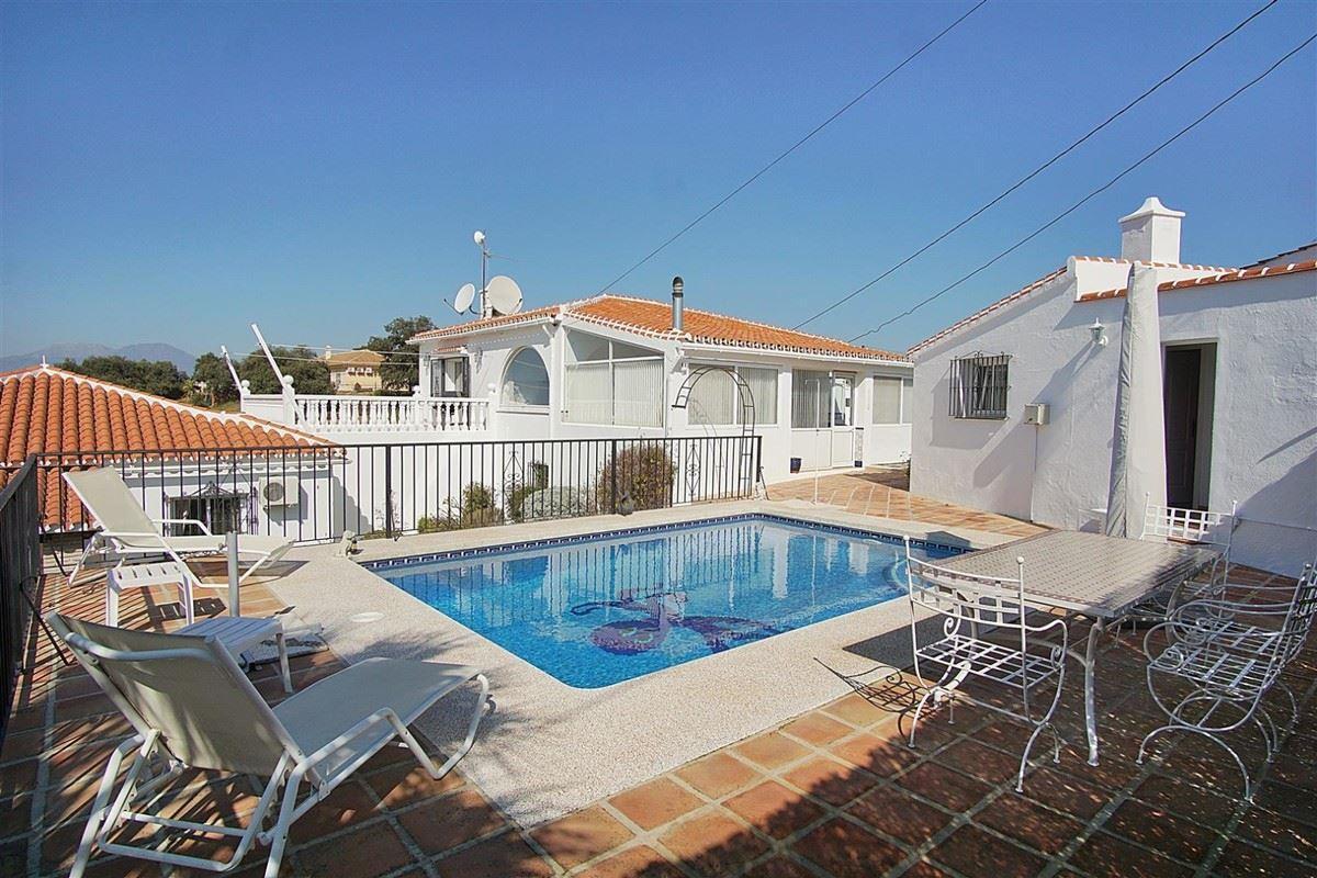7 bed, 3 bath Villa - Finca - for sale in Coín, Málaga, for 439,995 EUR