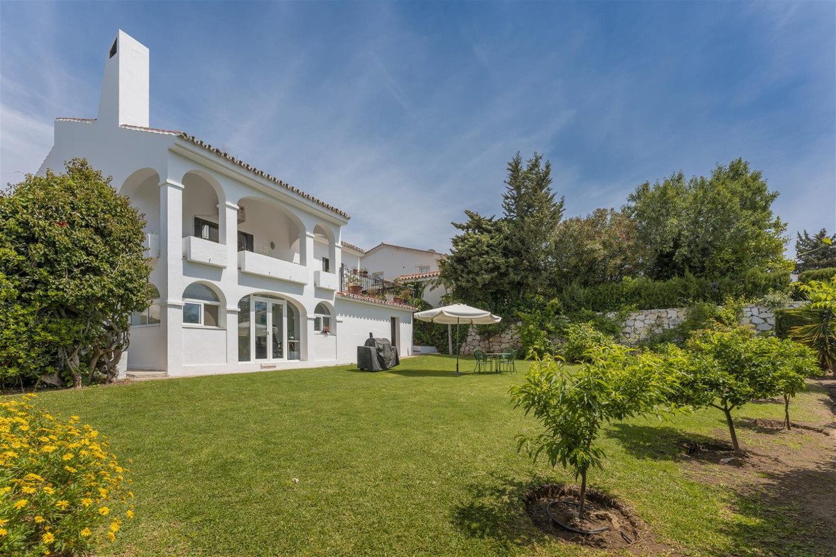 3 bed, 3 bath Villa - Detached - for sale in Mijas, Málaga, for 425,000 EUR