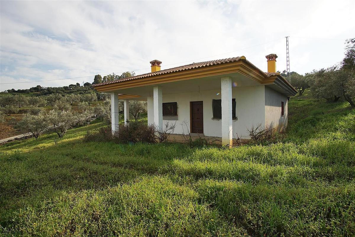 Villa in Guaro