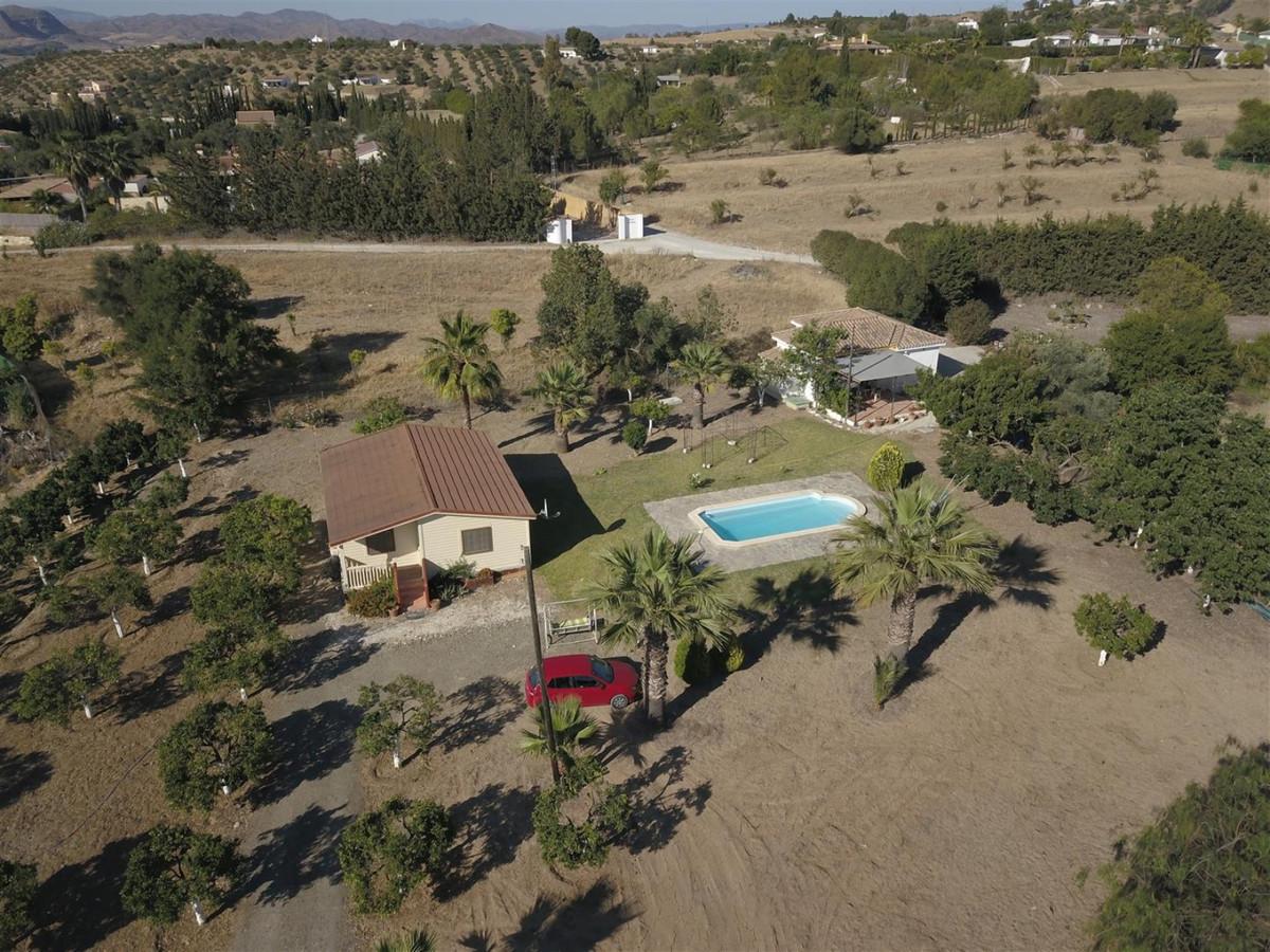 4 bed, 2 bath Villa - Finca - for sale in Coín, Málaga, for 225,000 EUR