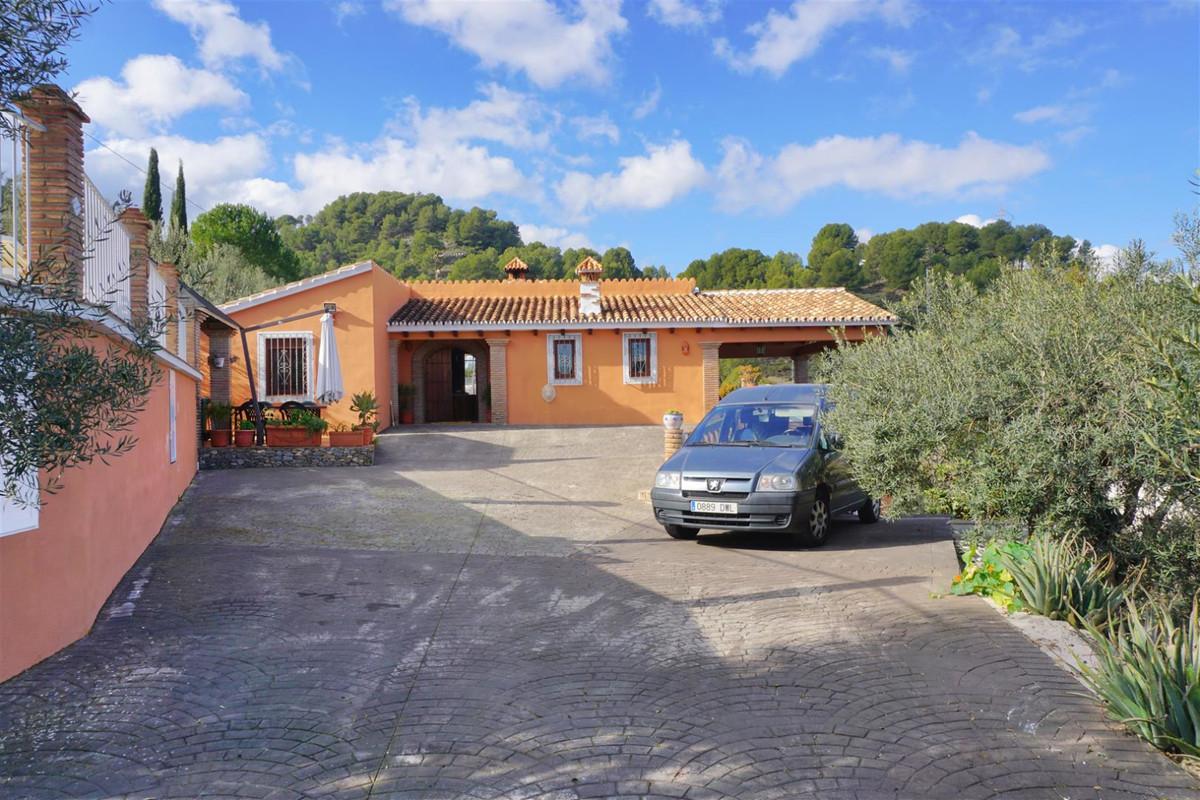 Villa Finca 3 Dormitorio(s) en Venta Monda