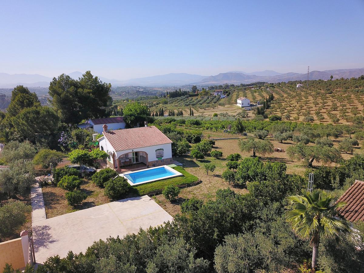 3 bed, 1 bath Villa - Finca - for sale in Alhaurín el Grande, Málaga, for 265,000 EUR