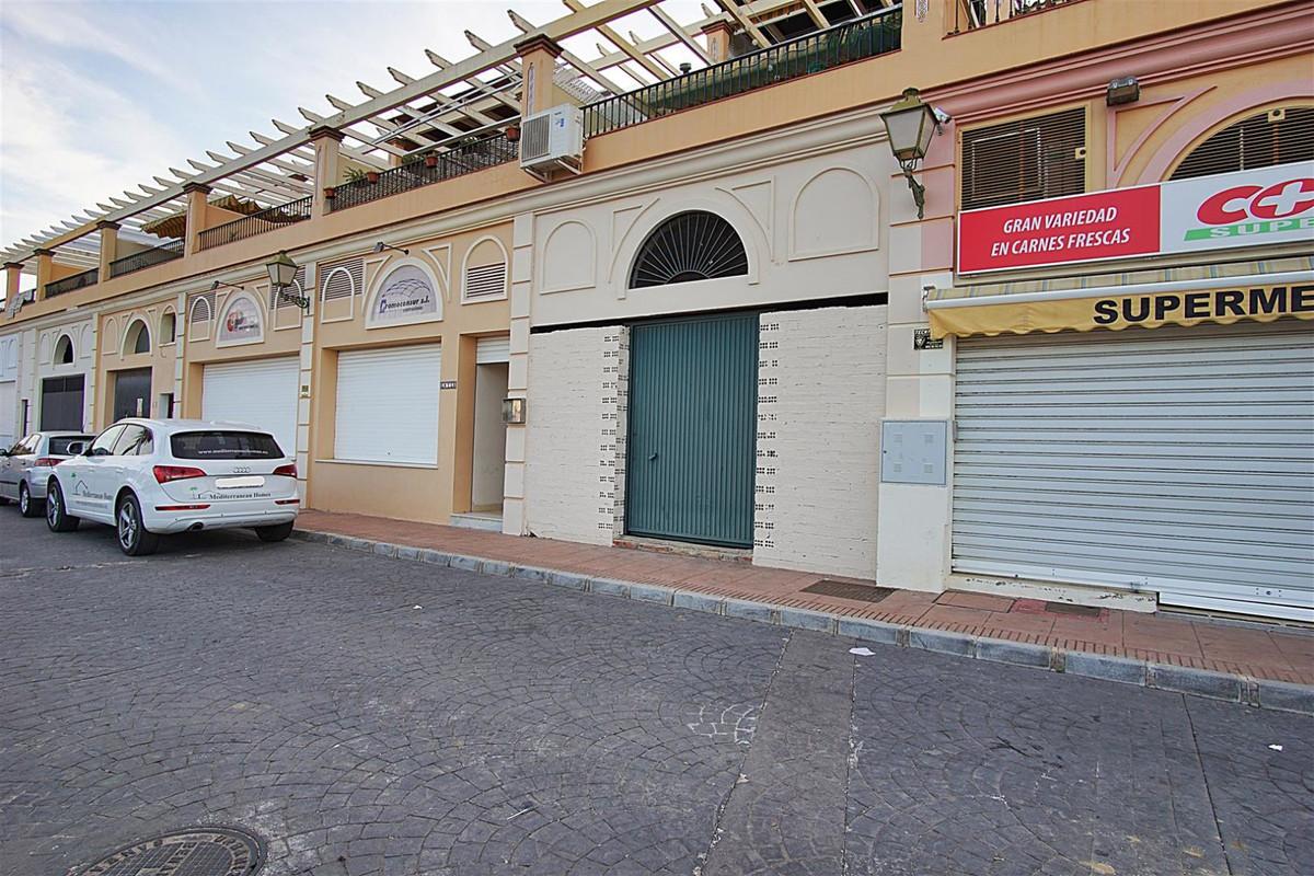 Commerce Locaux Commerciaux à Coín, Costa del Sol