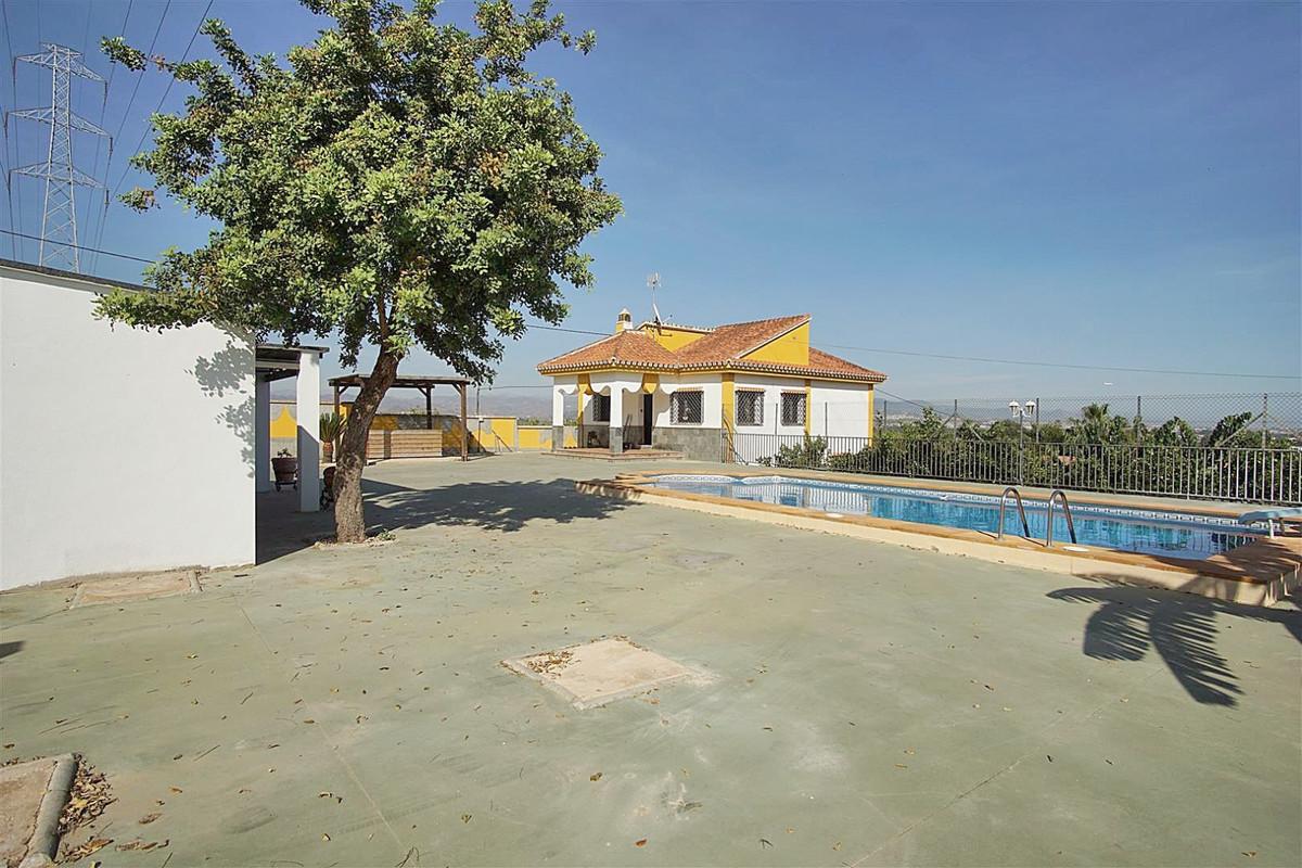 Hus in Alhaurín de la Torre R3528994 24