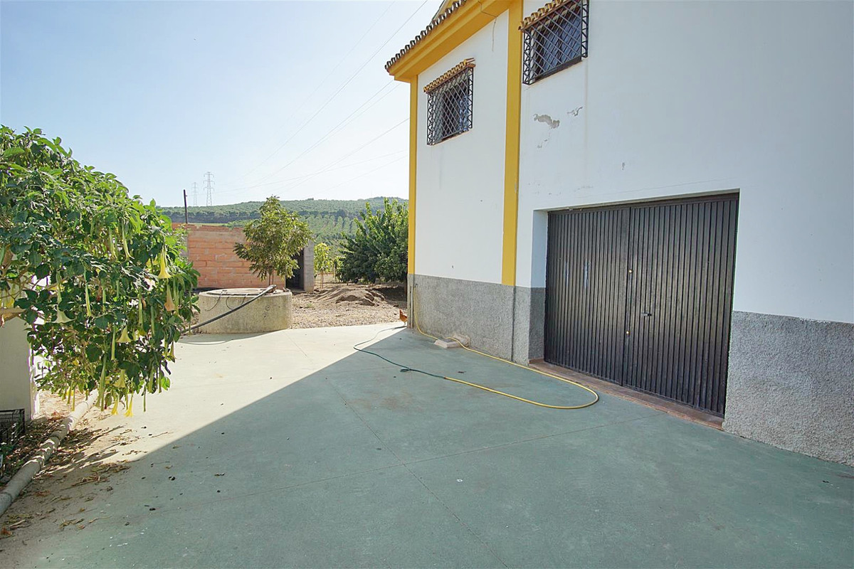 House in Alhaurín de la Torre R3528994 28