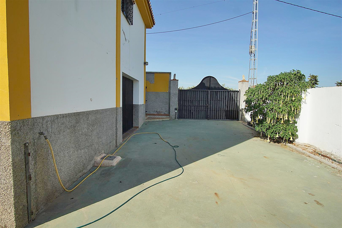 Hus in Alhaurín de la Torre R3528994 29