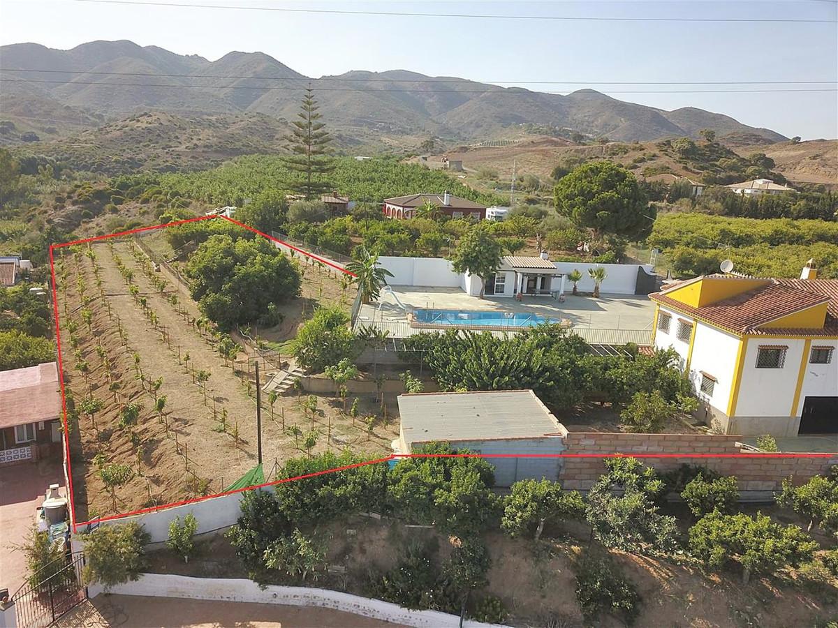 Hus in Alhaurín de la Torre R3528994 30