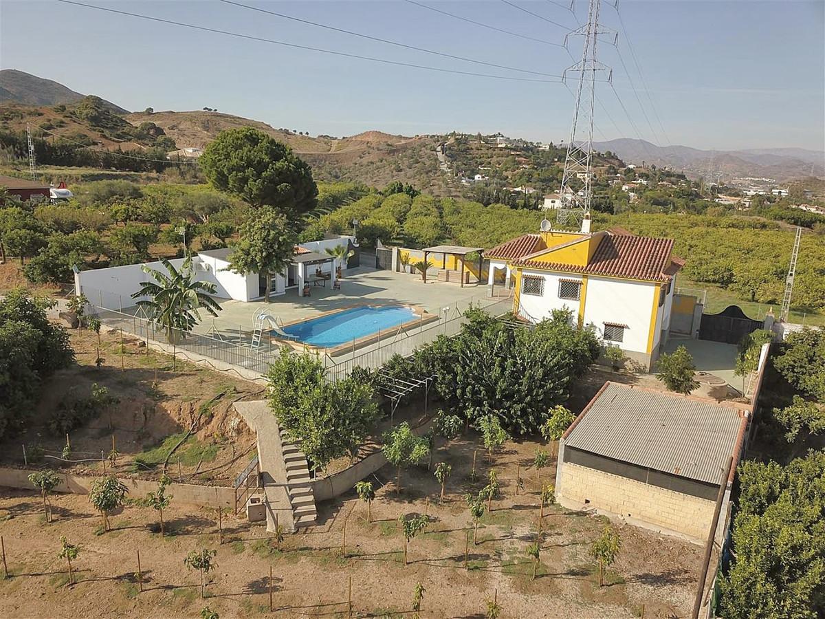 House in Alhaurín de la Torre R3528994 32