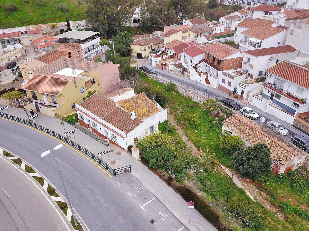 Plot  Residential for sale   in Málaga