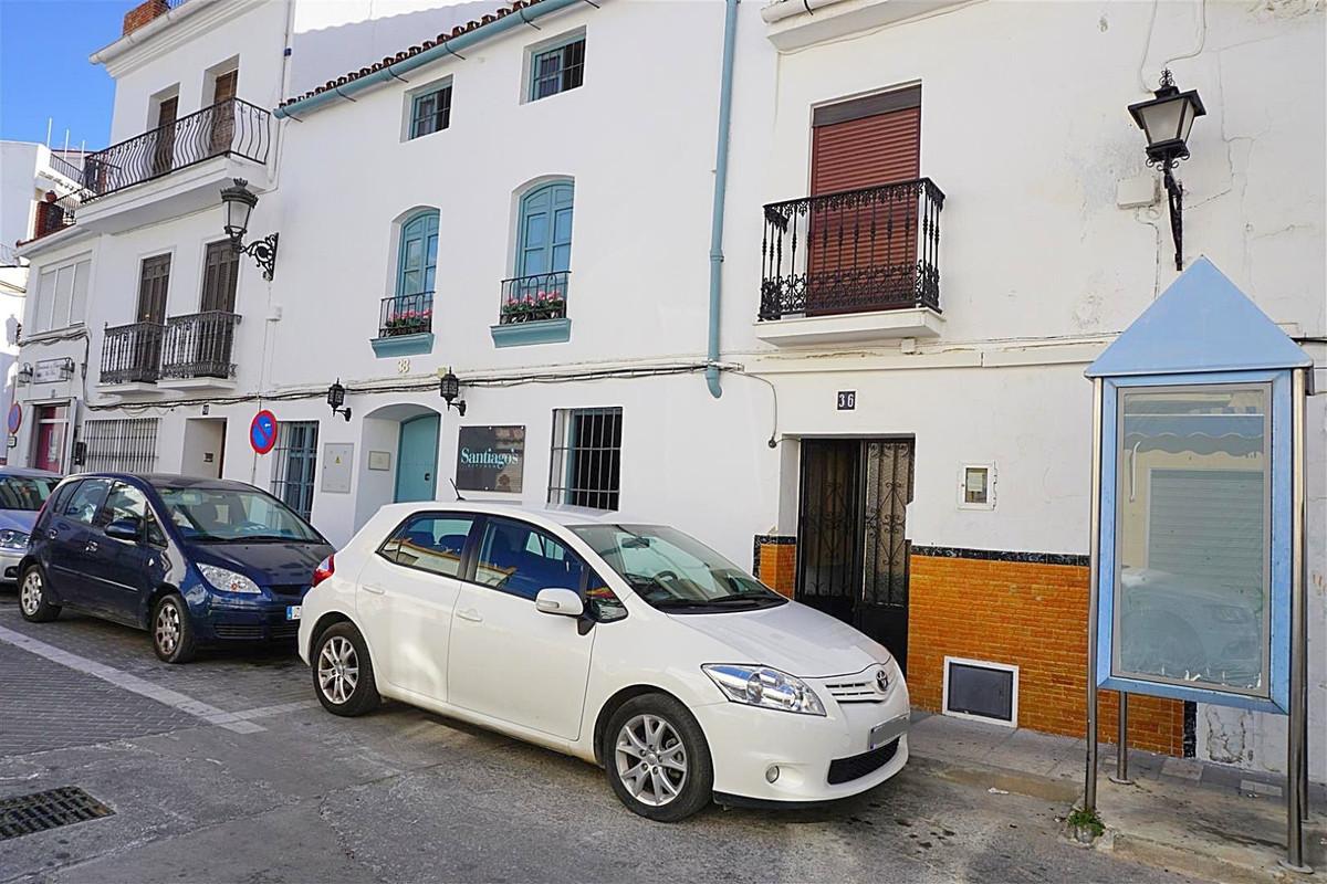 3 bed, 1 bath Townhouse - Terraced - for sale in Alhaurín el Grande, Málaga, for 79,000 EUR