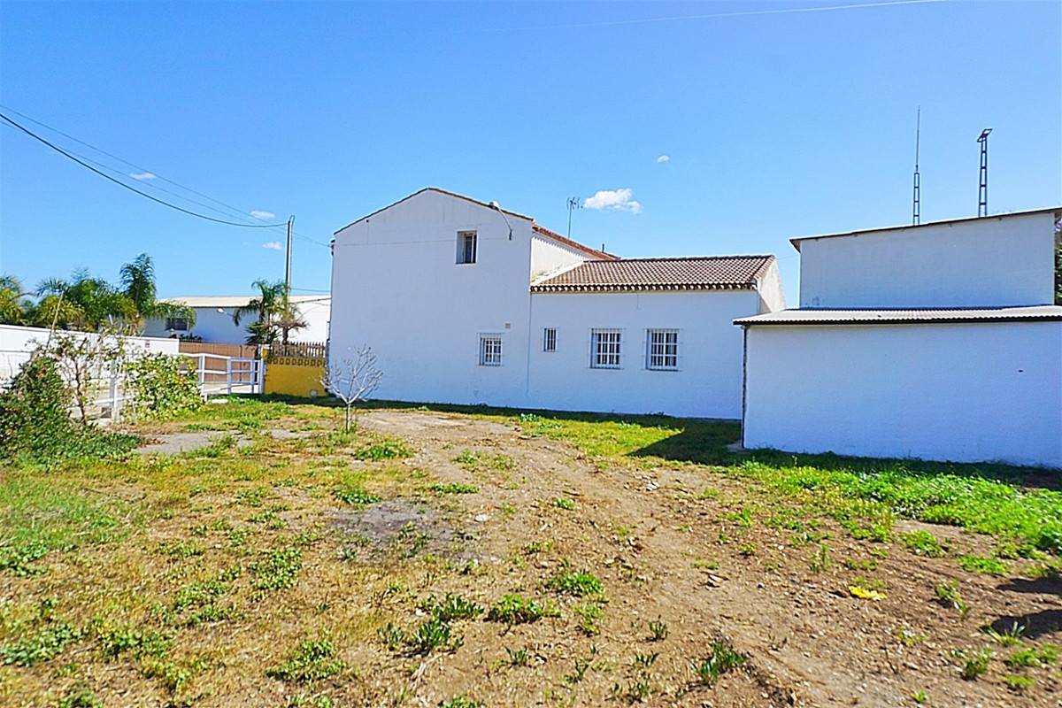 House in Alhaurín de la Torre R3375700 1
