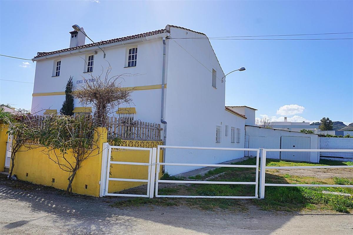 Hus in Alhaurín de la Torre R3375700 18