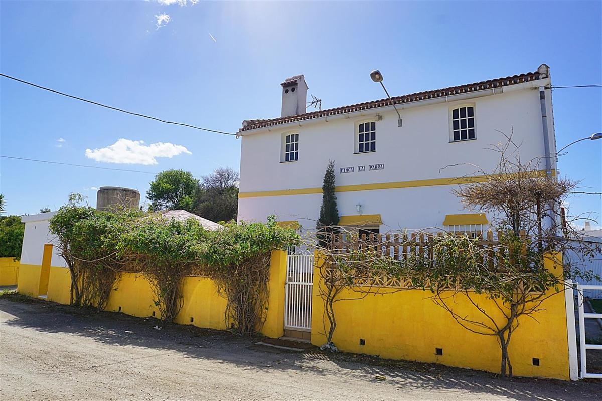 House in Alhaurín de la Torre R3375700 4