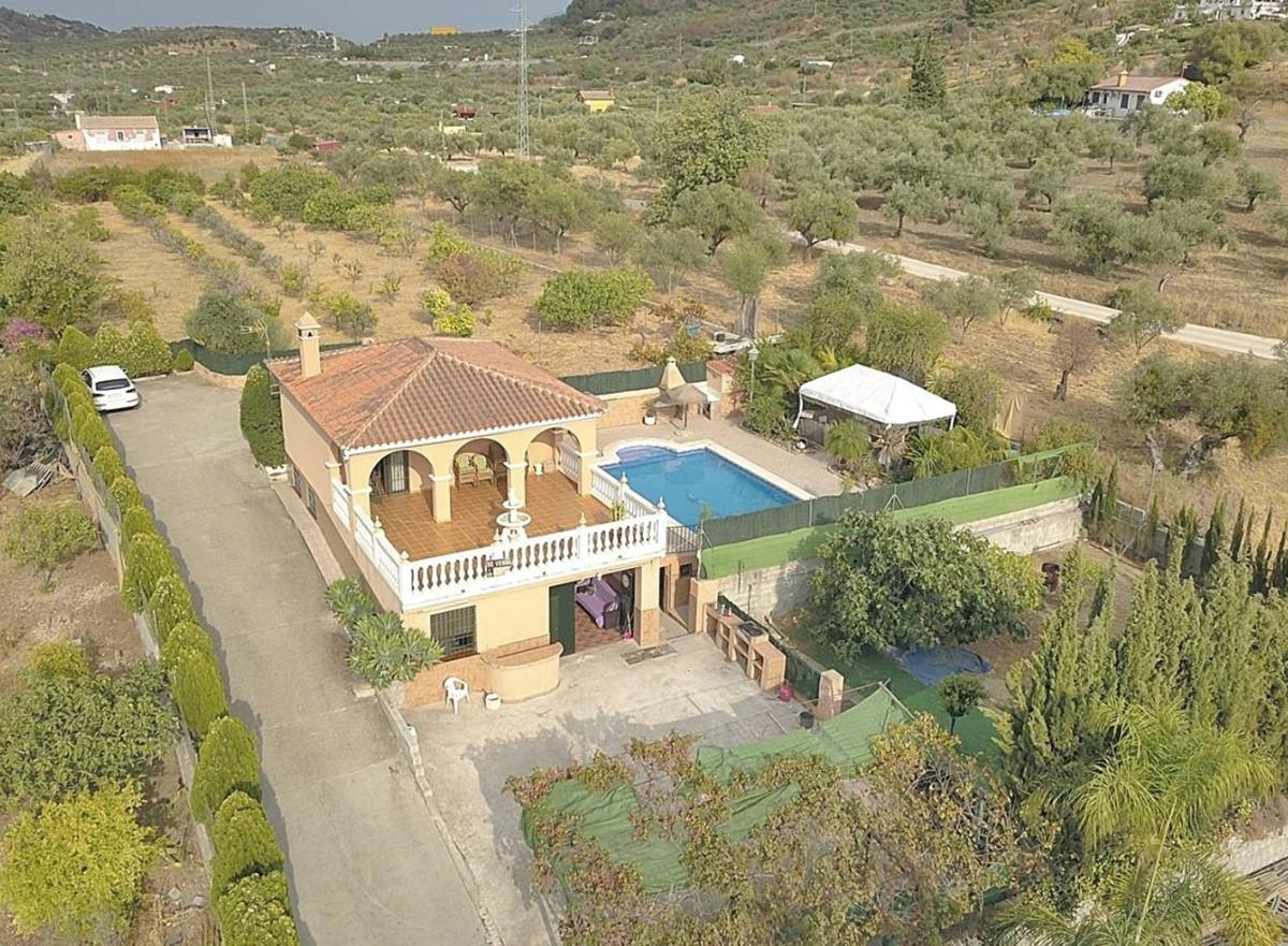 Villa - Monda