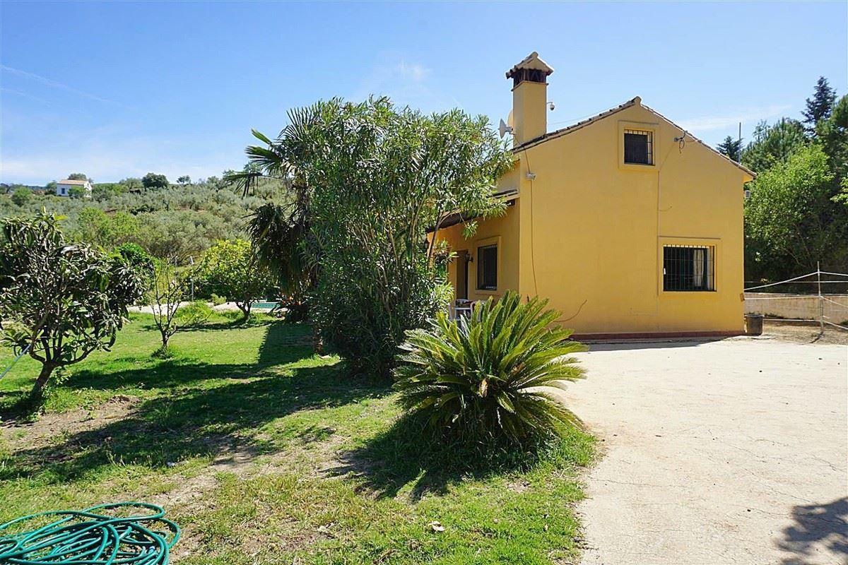 2 bed, 1 bath Villa - Finca - for sale in Monda, Málaga, for 225,000 EUR