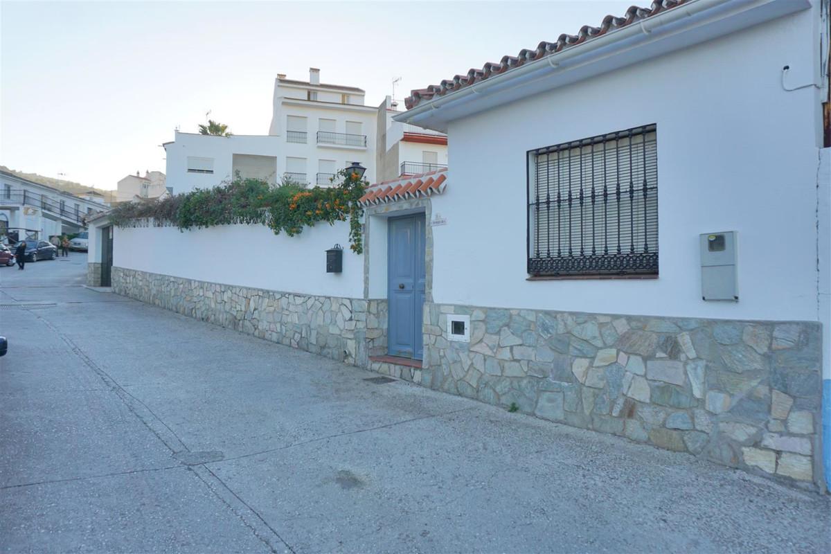 Villa Pareada 2 Dormitorio(s) en Venta Monda