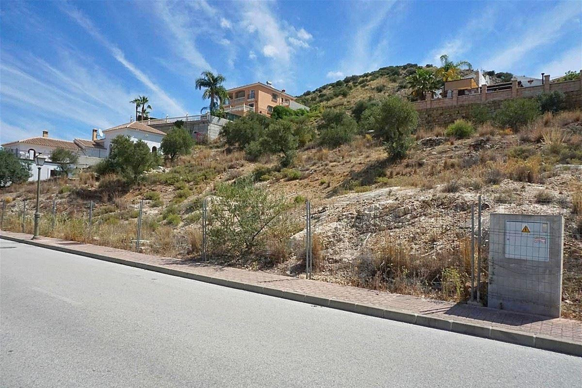 0 bed, 0 bath Plot - Residential - for sale in Coín, Málaga, for 86,000 EUR
