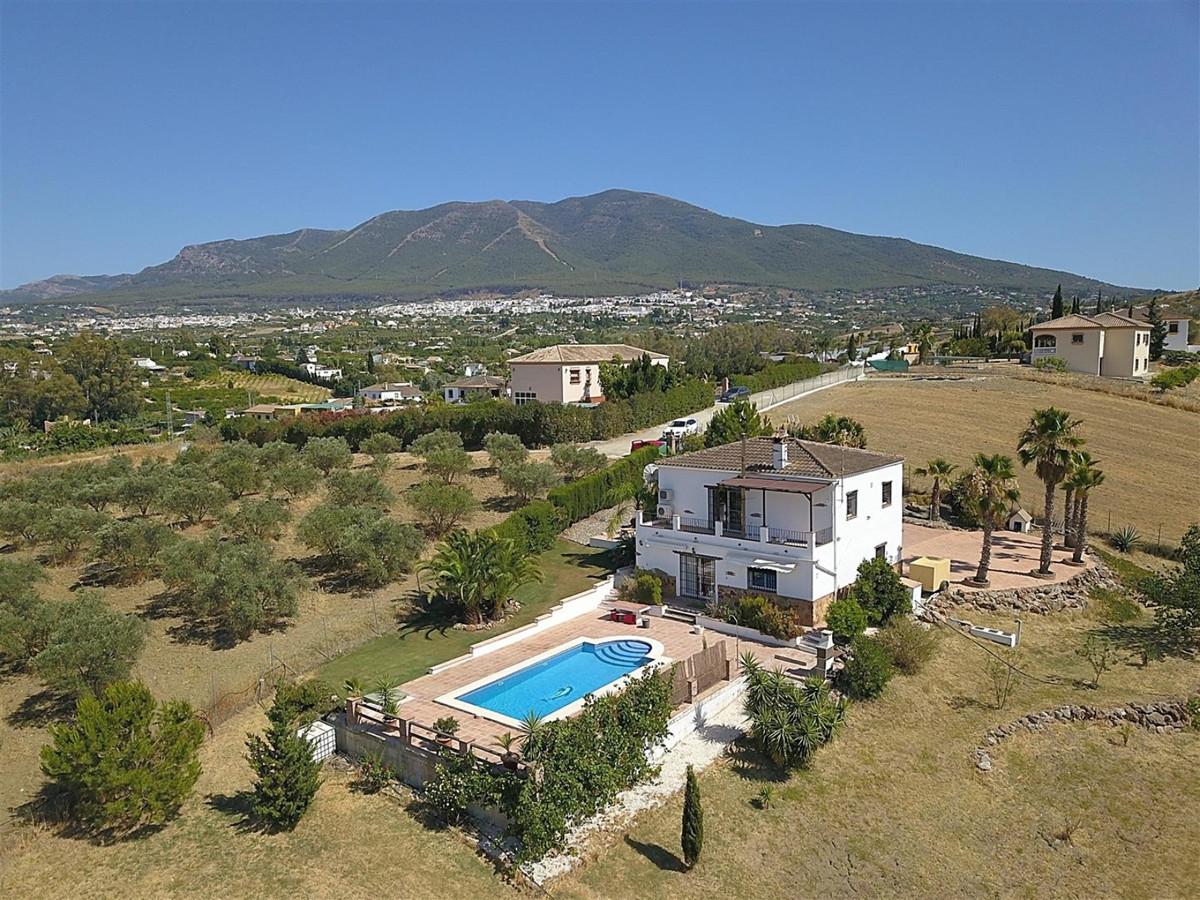 R3461296 Villa Alhaurín el Grande, Málaga, Costa del Sol