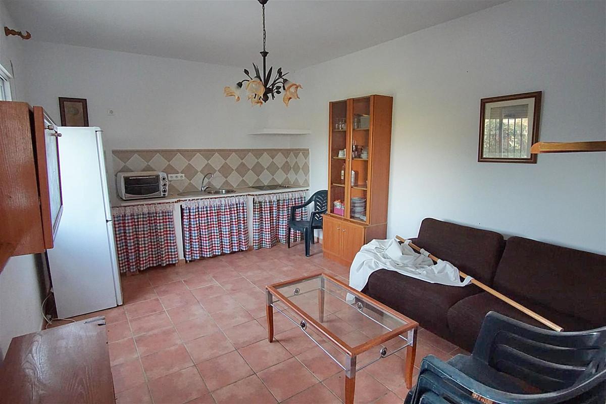 1 Dormitorio Finca Villa En Venta Coín