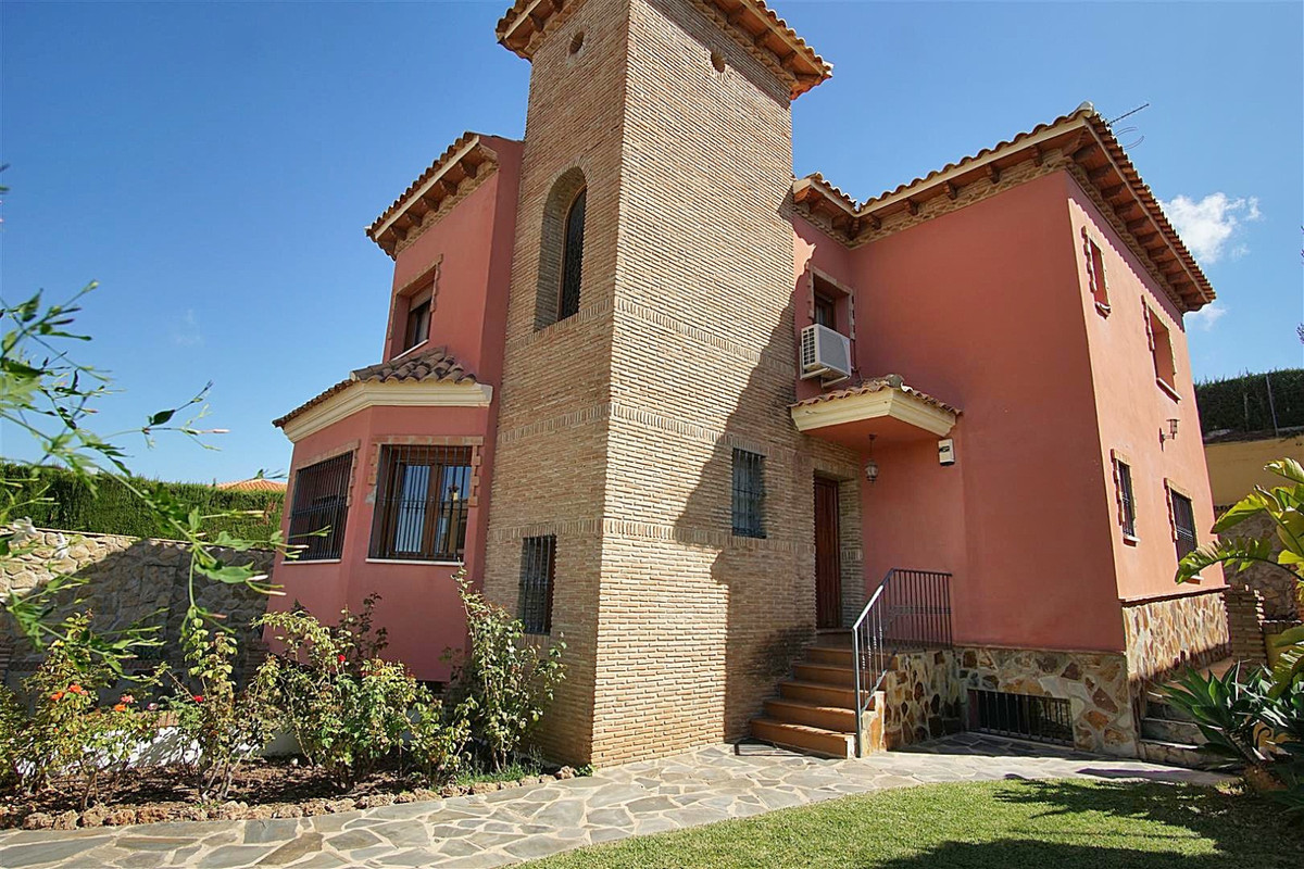 Hus in Alhaurín de la Torre R3523450 1