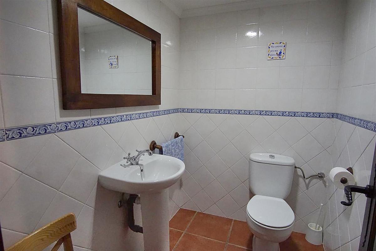 Hus in Alhaurín de la Torre R3523450 34