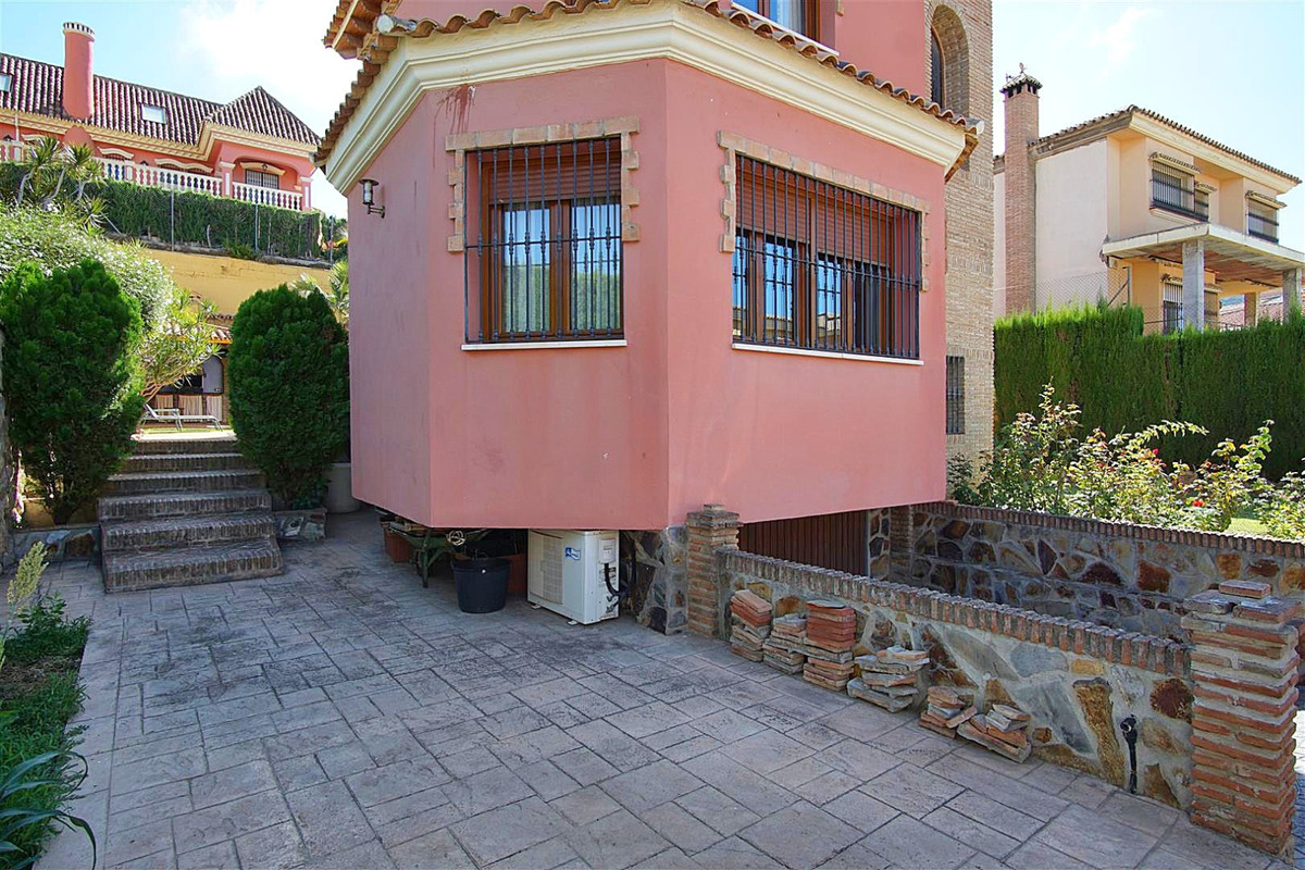 Hus in Alhaurín de la Torre R3523450 35