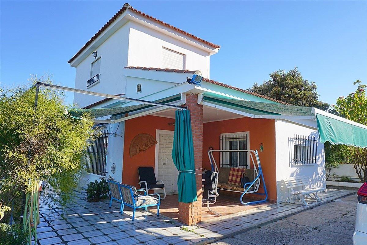 3 bed, 2 bath Villa - Finca - for sale in Alhaurín de la Torre, Málaga, for 259,800 EUR