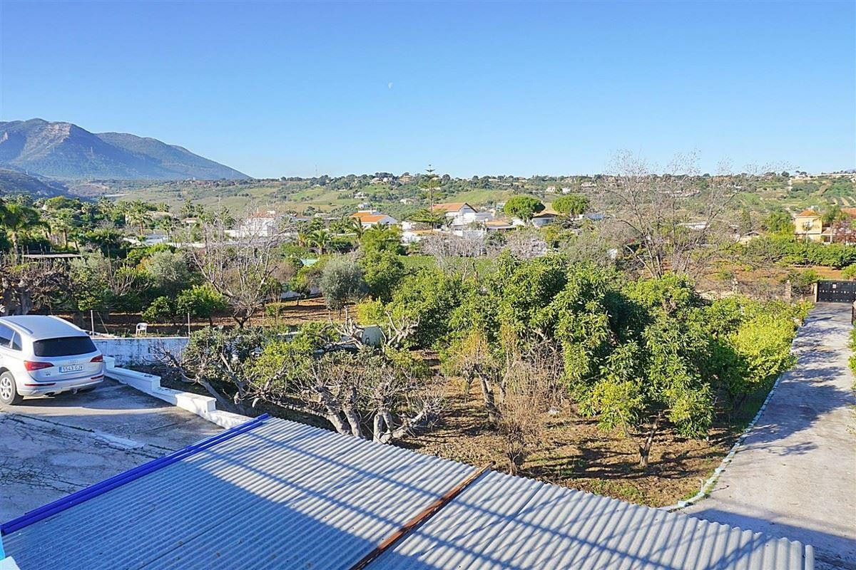 3 Sovero Villa til salgs Alhaurín de la Torre