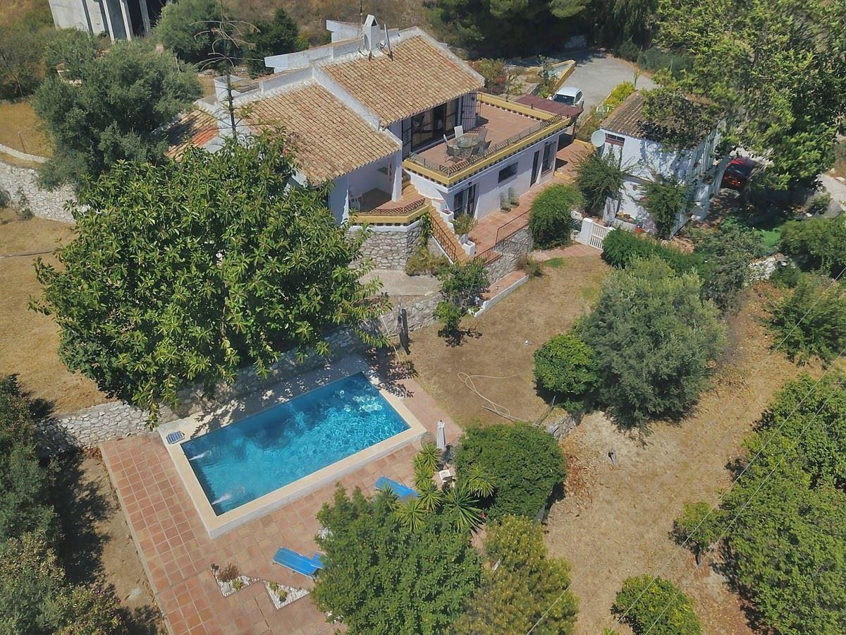 5 bed, 4 bath Villa - Finca - for sale in Mijas, Málaga, for 459,000 EUR