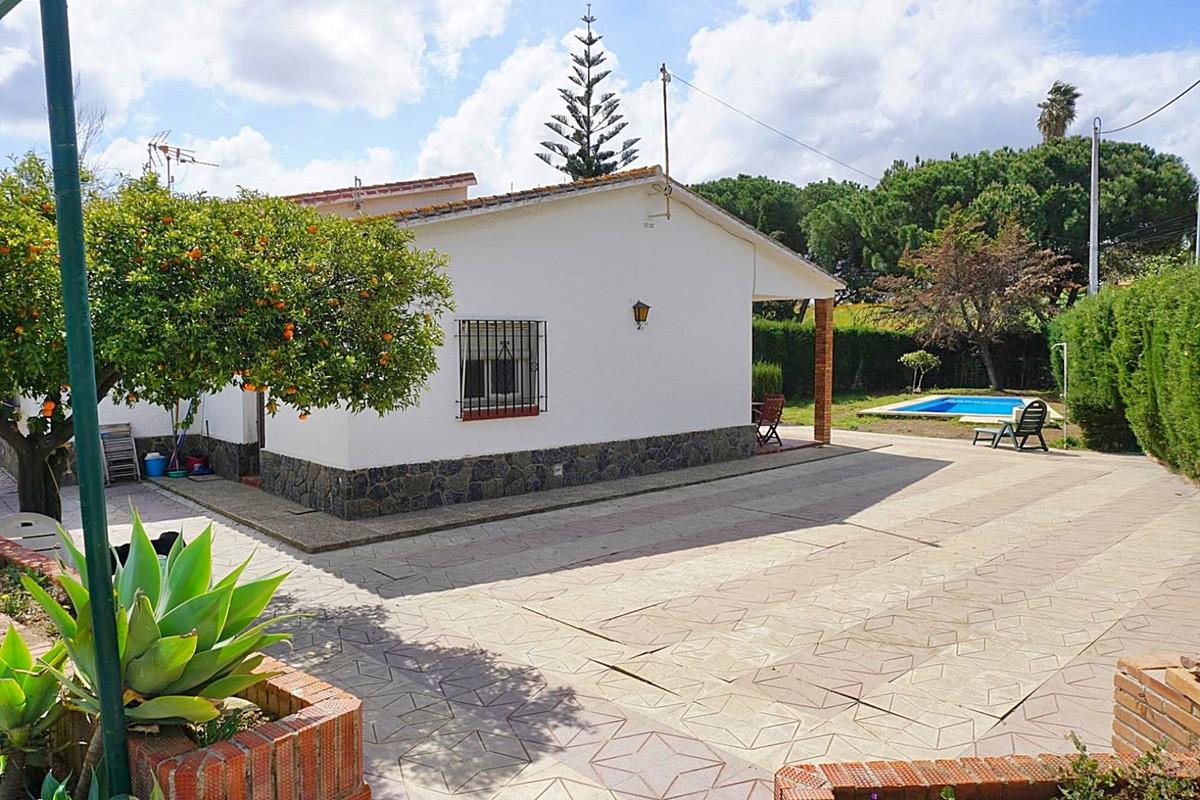 House in Alhaurín de la Torre R3349642 1