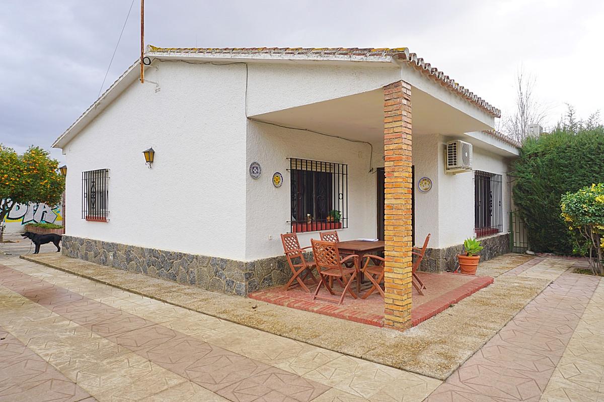 Hus in Alhaurín de la Torre R3349642 4