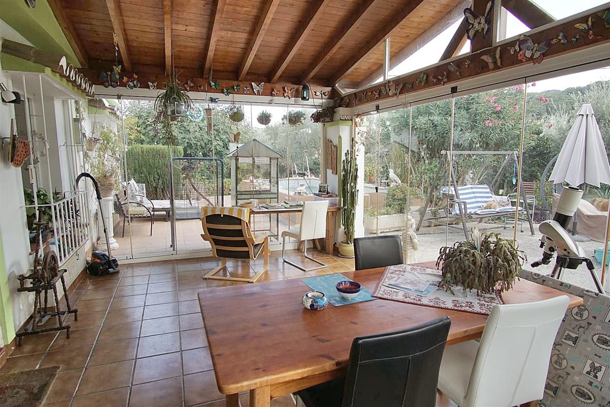 Finca - Cortijo for sale in Monda