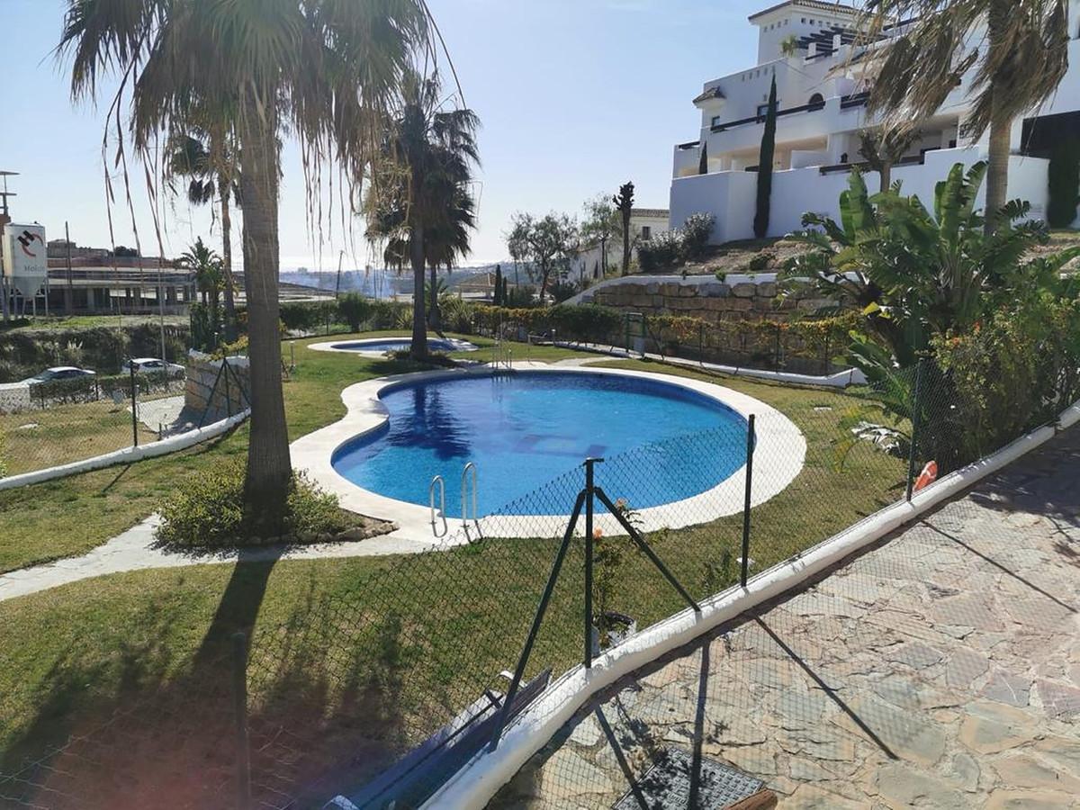 Ground Floor Apartment, Casares, Costa del Sol. 3 Bedrooms, 2 Bathrooms, Built 181 m², Terrace 41 m²,Spain