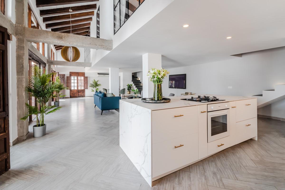 Apartamento  Ático en venta   en Benahavís
