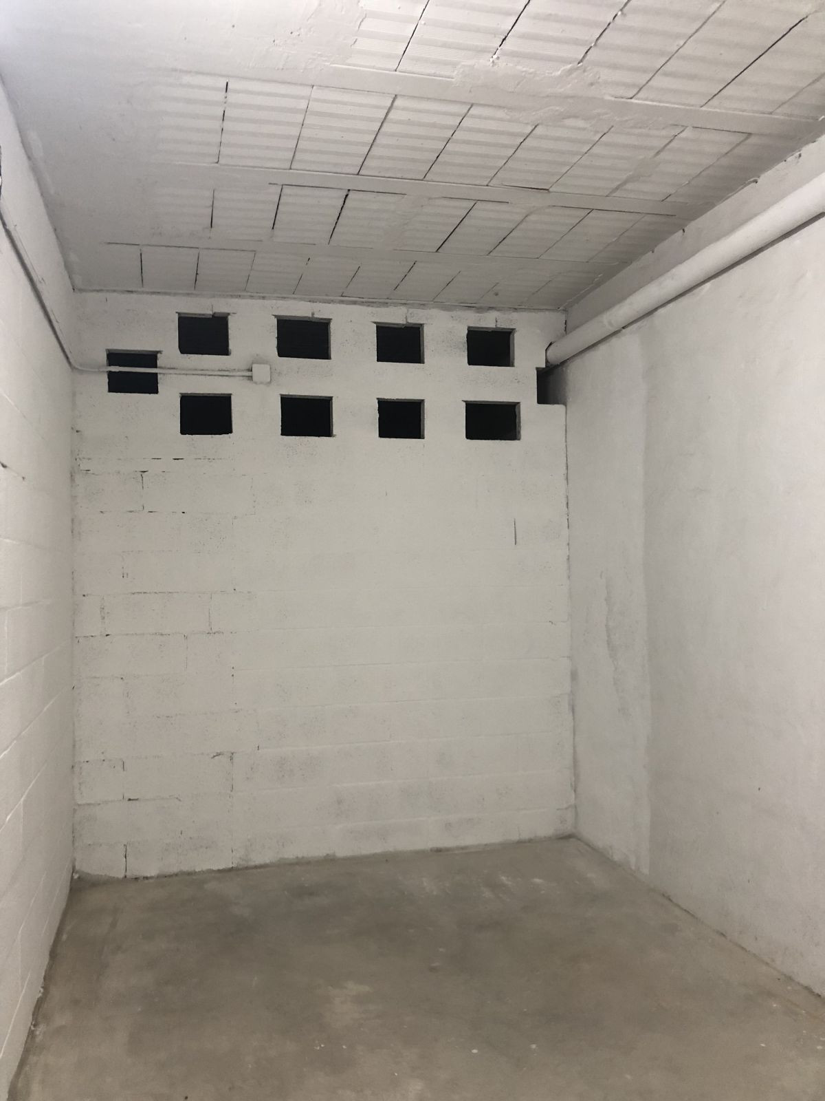 Storage Room For Sale Mijas Golf