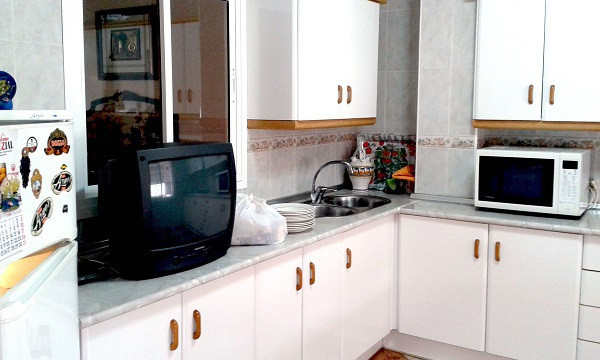 3 Bedroom Penthouse Apartment For Sale Carratraca