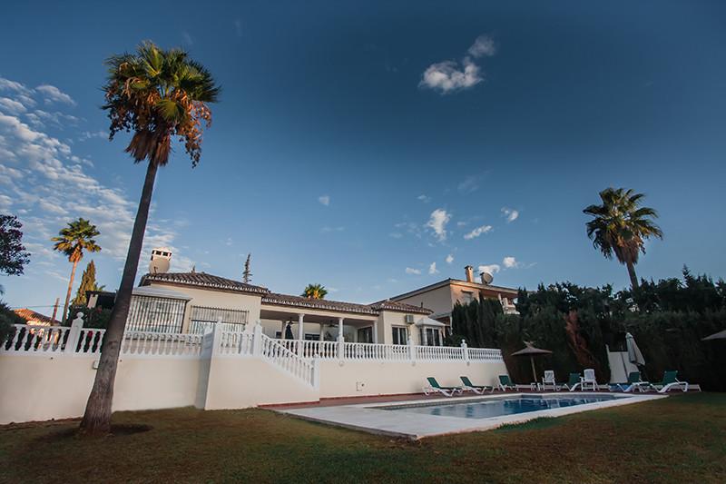 Villa - Mijas Golf