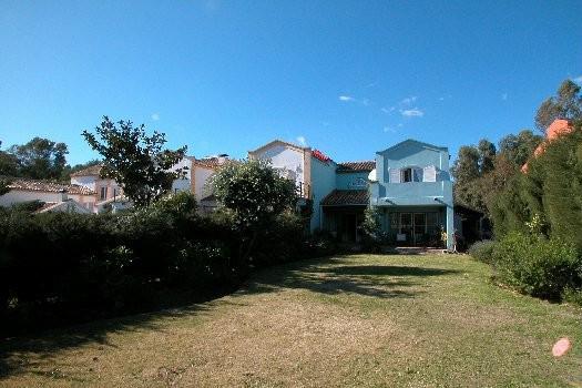Villa for sale in Guadalmina Alta - San Pedro de Alcantara Villa - TMRO-R167469