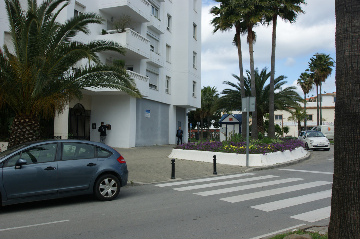 Plot in Marbella R3436237 2