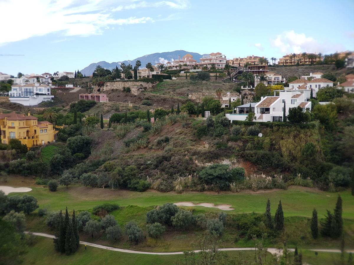 Benahavis Residential Plot for Sale