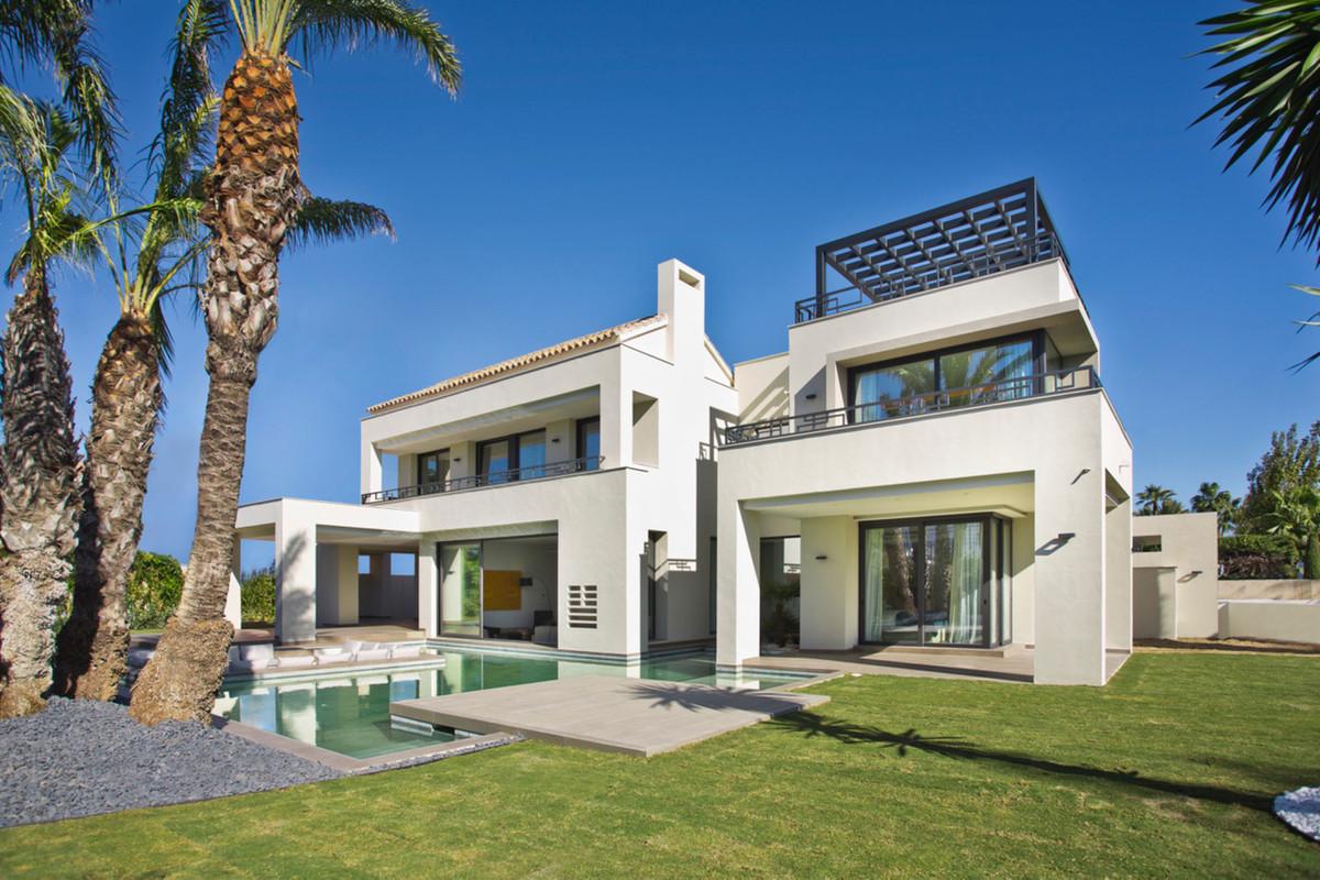 Ref:R3662348 Villa - Detached For Sale in Guadalmina Baja
