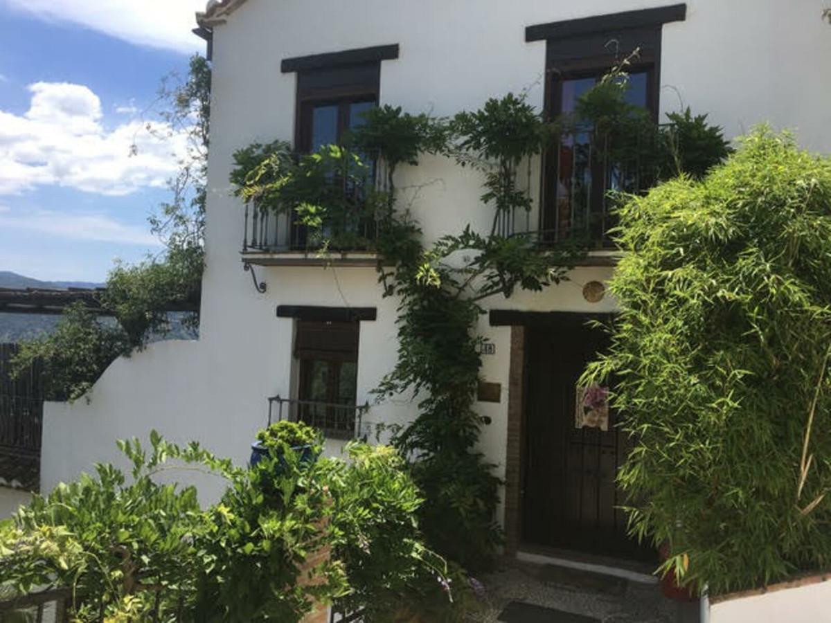 Ref:R3662345 Villa - Detached For Sale in Benalauría