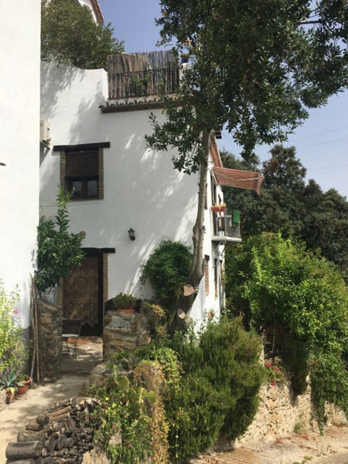 Villa in Benalauría