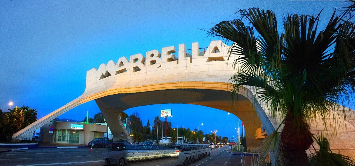 Tienda en Marbella, Costa del Sol