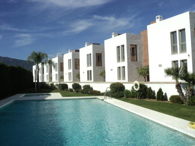 Ref:R2903099 Townhouse - Terraced For Sale in Benahavís