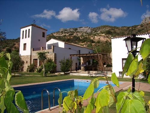 Villa 7 Dormitorios en Venta Ronda