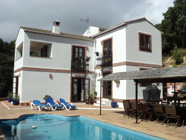 Ref:R2685758 Villa - Detached For Sale in Casares