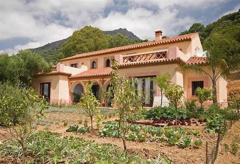 Ref:R3661739 Villa - Finca For Sale in Gaucín