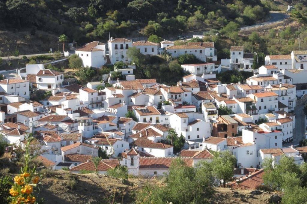 Benadalid Spain